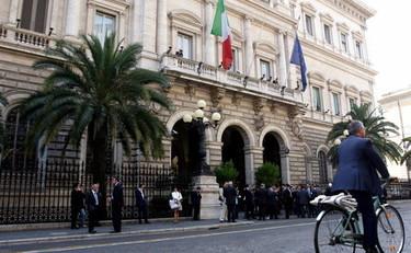 Arrivederci Pacchia, riapre Bankitalia: Visco anticipa il rientro in sede