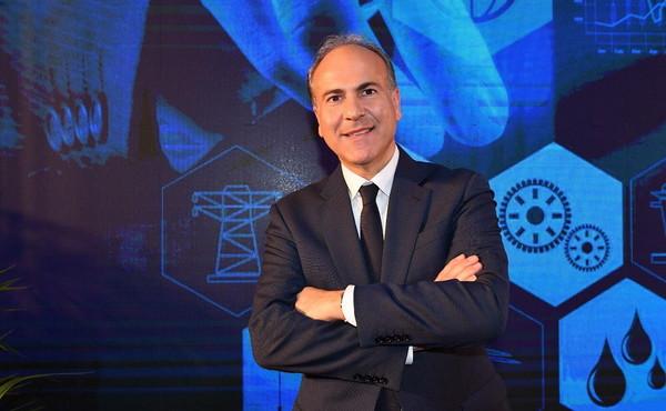 Gianfranco Battisti, AD FS Italiane
