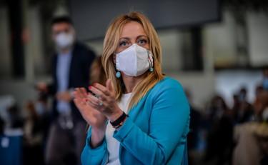 Giorgia Meloni: Aunque el gobierno no tomó una decisión justa