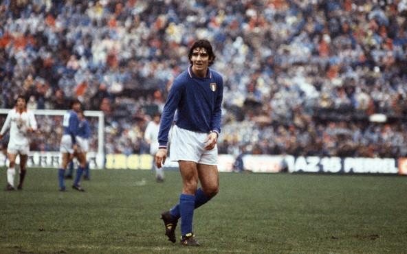 Addio Paolo Rossi, eroe Mundial '82