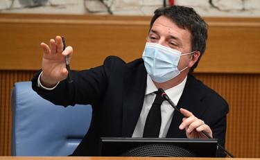 Renzi in Arabia, la condanna del principe che scatena la bufera