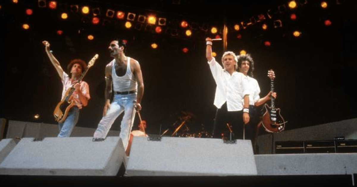 Queen e Freddie Mercury, 30 anni fa l'atto finale