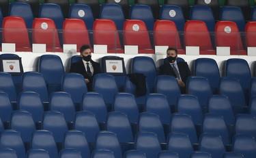 Stadio della Roma, la municipalité n'annule pas le projet: le juge décide
