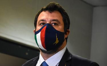 Ho difeso la mia patria, testimonia Palamara. Salvini va in tribunale per Open Arms