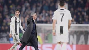 Mourinho beats Ronaldo and makes Roma rich