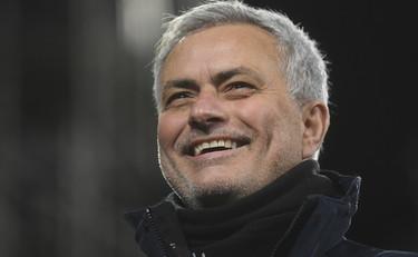 Mourinho sparked the Roman imagination