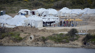 What a great troika son.  Greece's revenge on Merkel and Co.: It's a rain of refugees