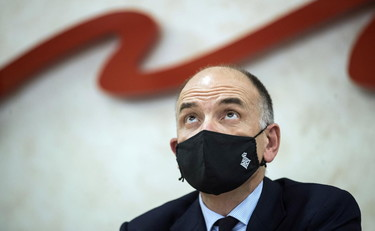 A true multinational.  Letta's business in France is here, for those who worked: now everything is explained