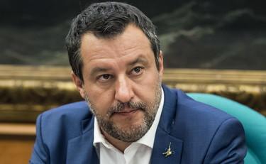 Centrodestra unito nel partito unico? Salvini congela il progetto di Berlusconi