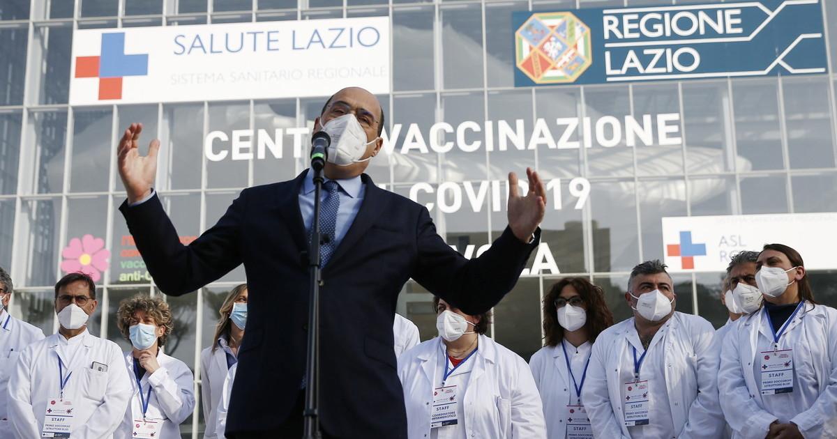 Virus contro antivirus: attacco hacker nel Lazio al sito anti ...