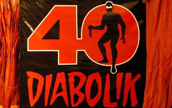 Addio a Enzo Facciolo, storico disegnatore di Diabolik