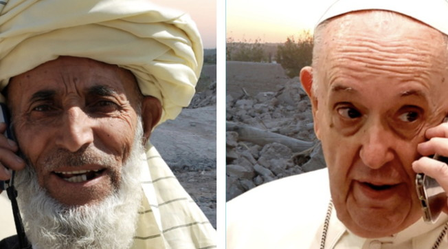 The Vatican in the field to obtain humanitarian corridors from the Taliban