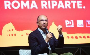 Lita se pelea con todos: los harapos vuelan con Confindustria para criticar decreto anti-relocalización