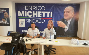 Mayor of Michiti, here's the civil list.  Pepo Franco will be there too