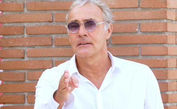 Non è l'arena, Massimo Giletti: non ho ancora iniziato e già mi arrivano le querele di Domenico Arcuri