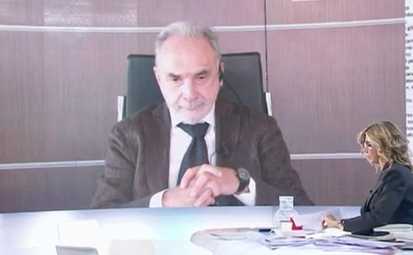 """L'Aria Che Tira, """"due anticorpi che battono Covid e varianti"""". L'annuncio del prof. Giuseppe Remuzzi"""