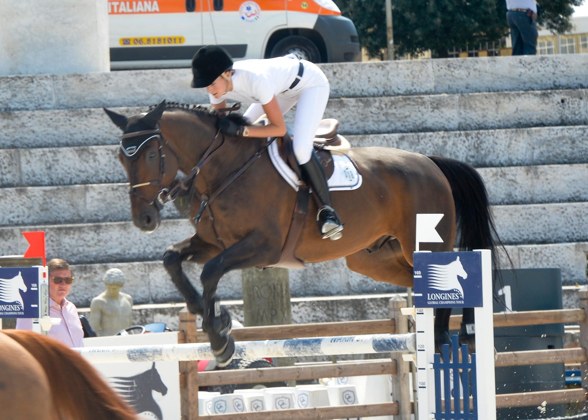 Le Associazioni Equestri Scrivono Alla Fise Urge Sostegno Economico Il Tempo