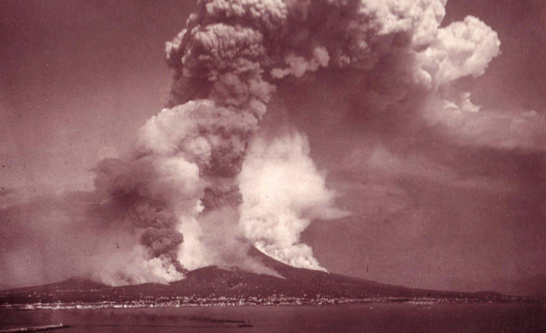 Vesuvio Il Piano Flop Di Evacuazione Ecco I Morti Stimati Nell Apocalisse Il Tempo